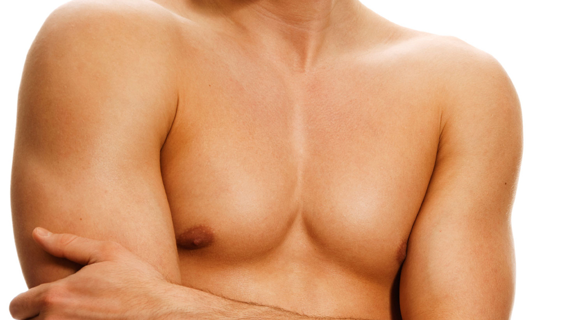 Chest & Abs Wax