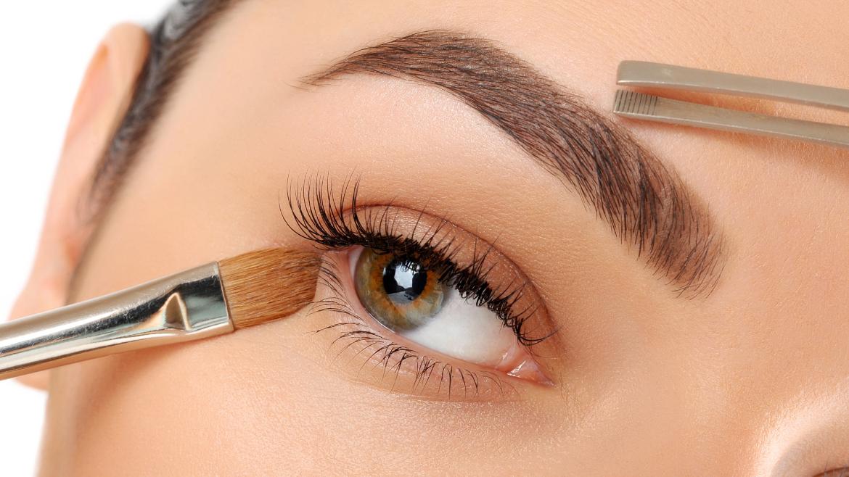 Eyebrow Tint - k:SPA Salon Experience, Spa Approach