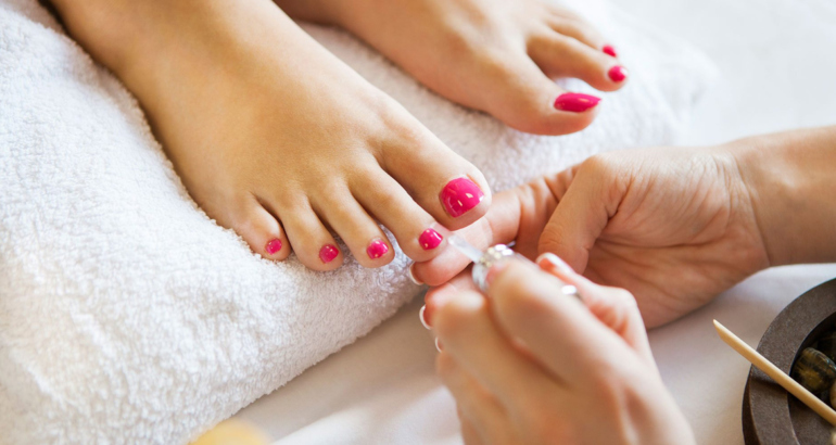 GELeration Pedicure