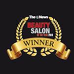 kspa beauty salon winner