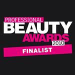 kspa professional beauty awards 2010 finalist