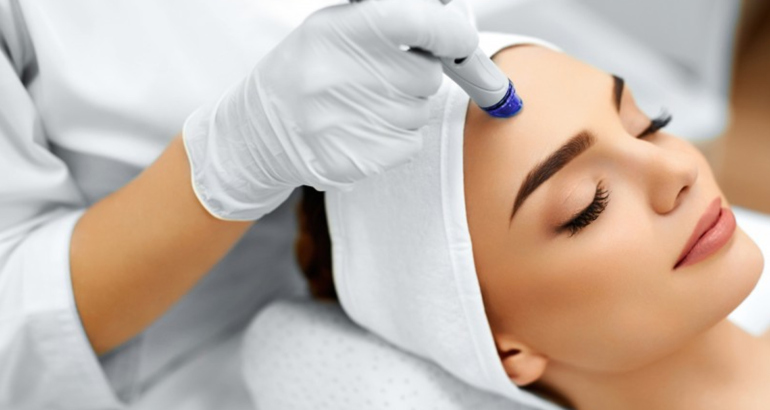Microdermabrasion Facial 60 minutes