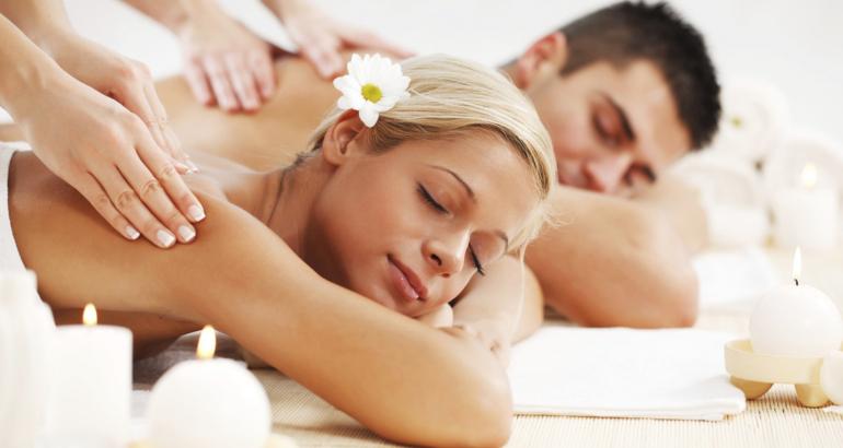 Stress Buster Massage 45 Minutes