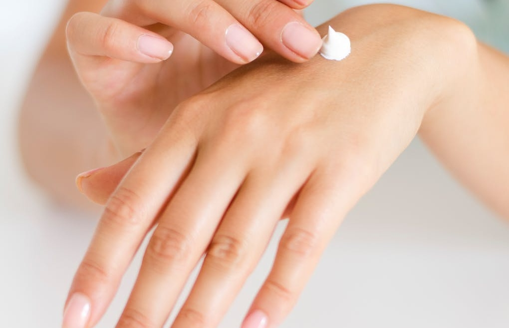 Nourish your Nails this Christmas with k:SPA