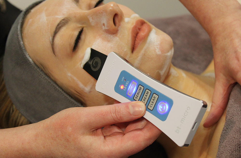 k:SPA Signature Facial Treatment 60 Minutes (Dermalogica ProSkin60)