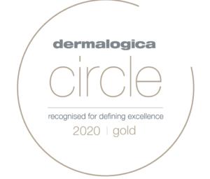 Dermalogica Gold Circle Salon